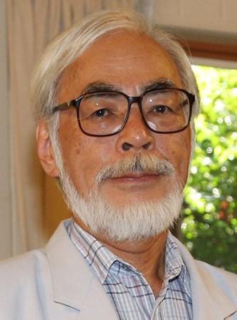 宫崎骏(资料图)