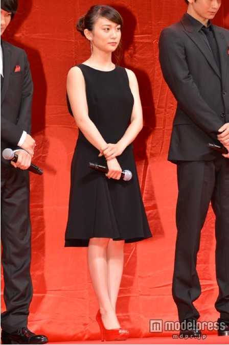 大岛优子出演《安堂机器人》 被指与剧场版《spec》中