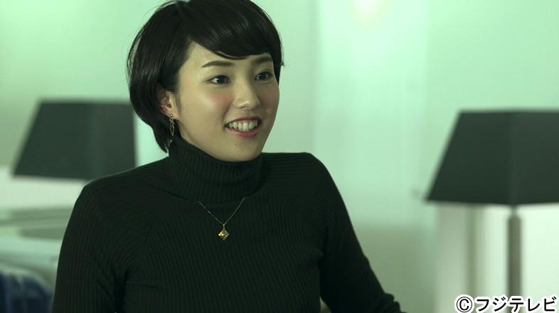 日本秋田身材大学生采集电视节目《公寓美女》美女加盟双层图片
