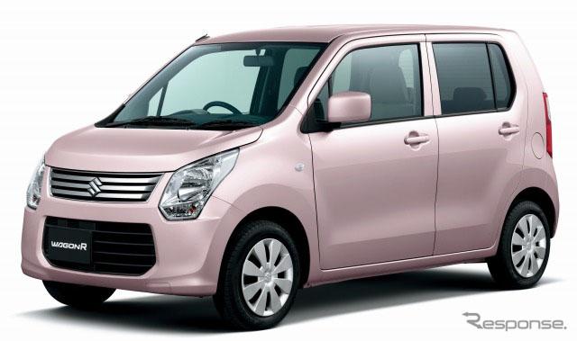 日本本土5月新车销售排行出炉 5月仍是小型车