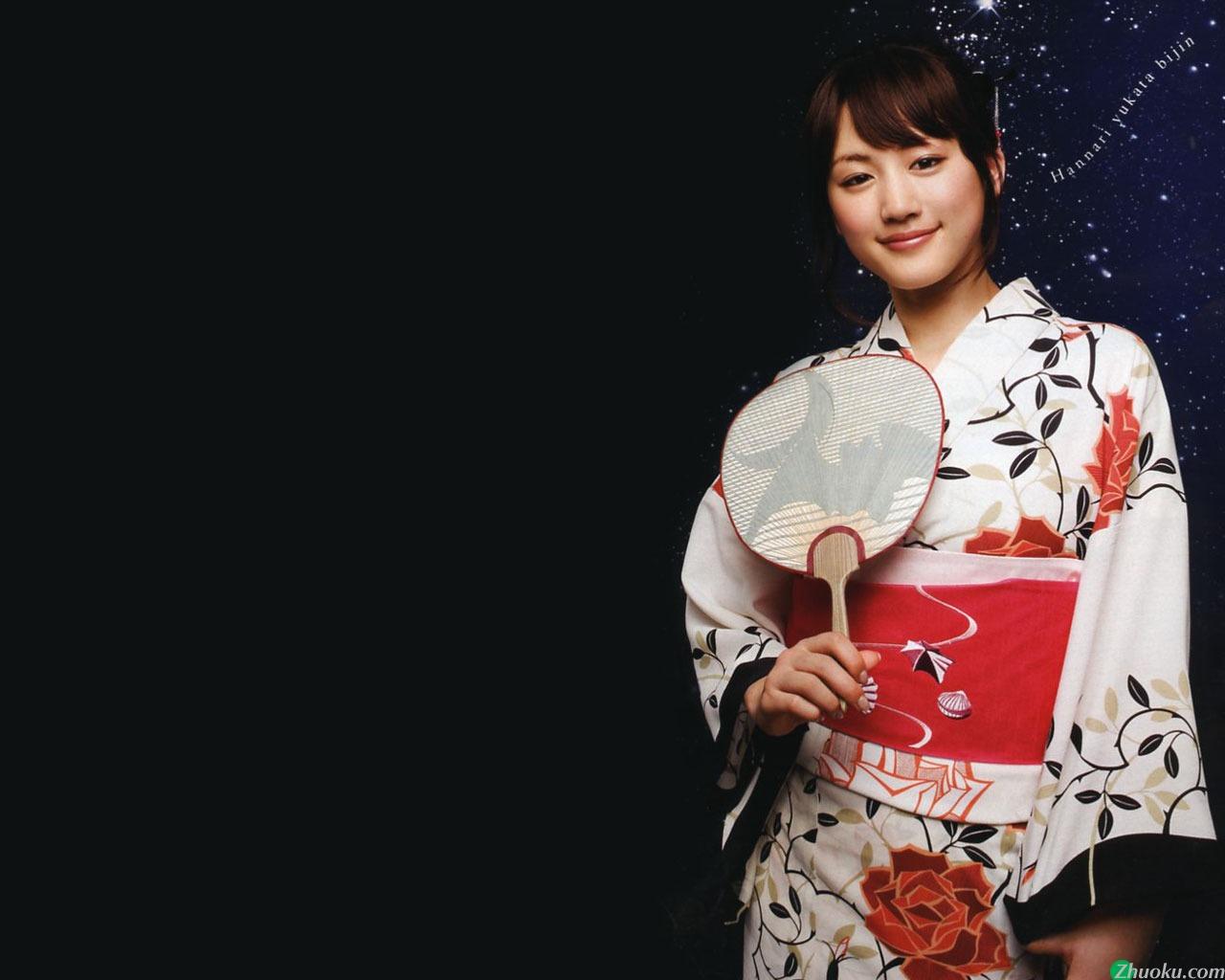 日本性感评选想收为妹妹的女艺人新垣结衣最孔雪儿照男性图片