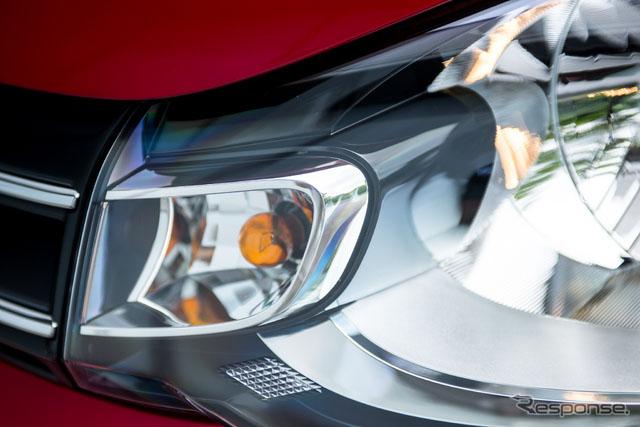三菱面包车ek wagon和ek custom引进电池助手每升油行驶30公里【7】