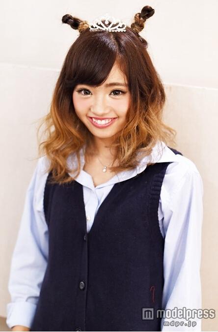 日本关东地区最可爱女生评选