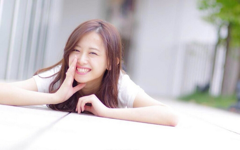 日本青山学院大学校花大赛冠军出炉 清纯可人走红网络