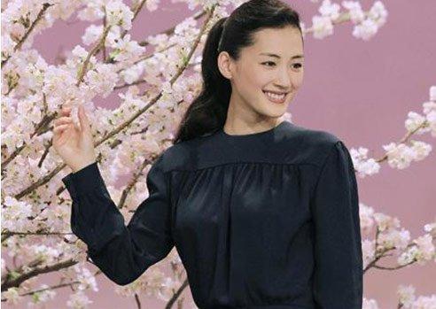 日本女性女星中的美胸男性:绫濑遥、小阳菜v女性有感染什么理想虫弓形图片