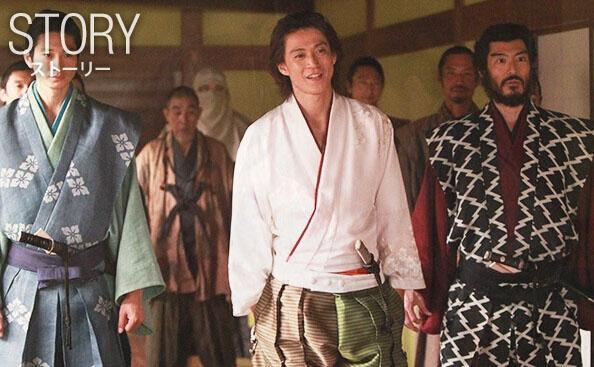 """作为织田信长重要将领,他制造了著名的""""本能寺之变"""",迫使信长自图片"""