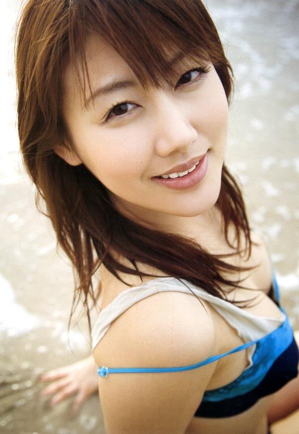 绫濑遥、深田恭子…盘点日本男性眼中那些身材