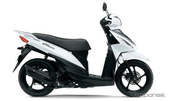 铃木摩托车110系列和豪爵弯梁的价钱大约多少? 最新豪爵110弯梁摩托车 价格 和耗油量 感人网