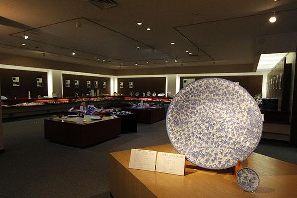 三川内陶瓷美术馆(长崎县供图)