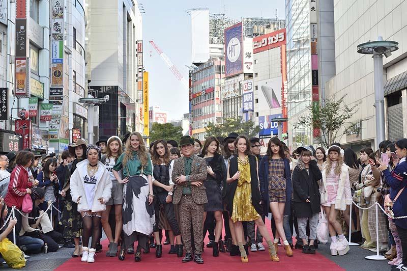 【日本旅游·东京攻略】涩谷:年轻人的天堂·