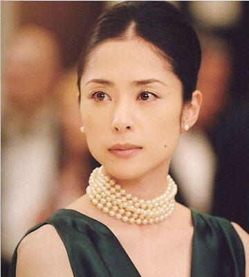 日本熟女佐藤美纪动画_日本影视圈令人惊艳的50位熟女