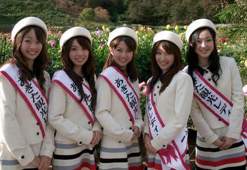 日本美女排行_日本盛产美女的都道府县排行榜出炉京都未能进前三