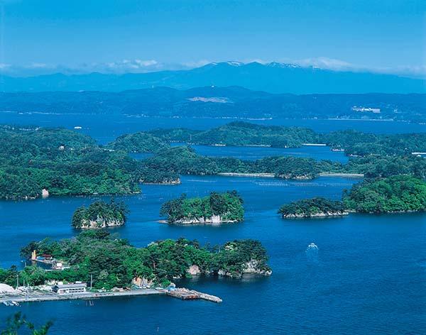 松岛馨图片_【日本旅游攻略】仙台松岛的山珍海味,让旅途味觉馋起来