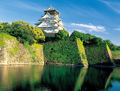 日本大阪_上海出发日本旅游线路(当前热线线路汇总)