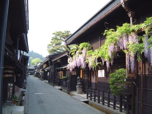 【日本旅游】岐阜县漫游:高山市老街