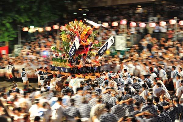 【日本旅游攻略】游在福冈·购在福冈·吃在福冈