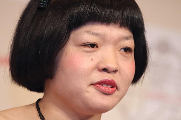 搞笑却很可爱的日本女谐星排行