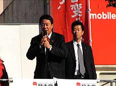 日本众议院选举