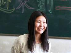 日语教师志愿者 熊谷彰子