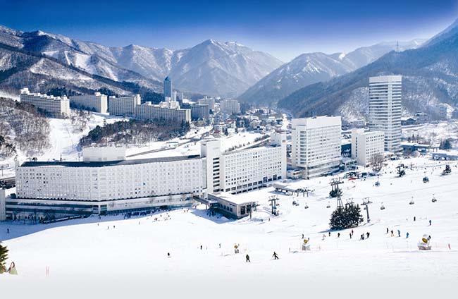 【日本滑雪】单板双板滑雪达人的出行指南:日本滑雪场
