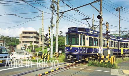 【高清】摄影大赛:形形色色的日本电车