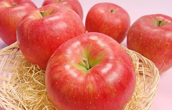 水果种类_水果王国·长野县:秋天时令水果·苹果