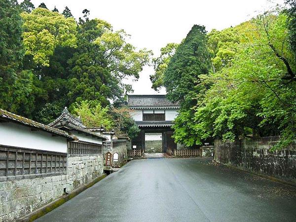 【日本旅游九州自由行攻略】九州的小家村剧情攻略墨京都图片