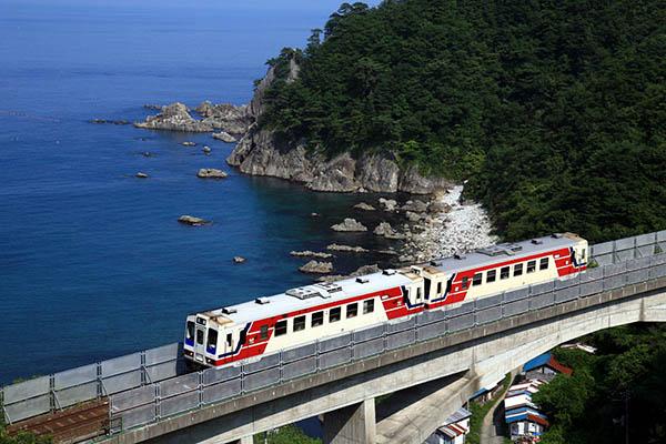 日本旅游地�_日本旅游东北行:岩手县景点·三陆海岸