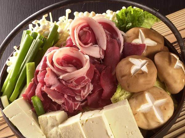 日本旅游野猪发现:三重县的松阪图片美食节美食六一图片