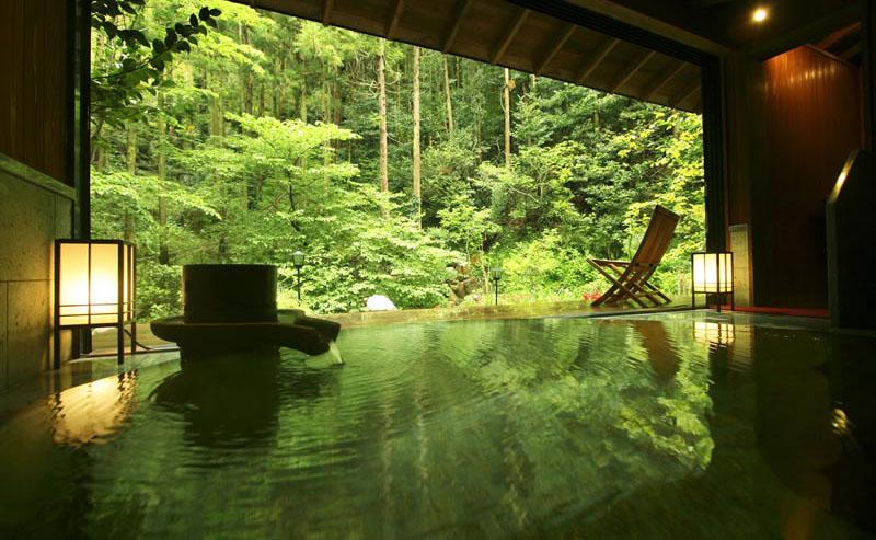 日本旅馆,店家与旅人一生一次的相遇