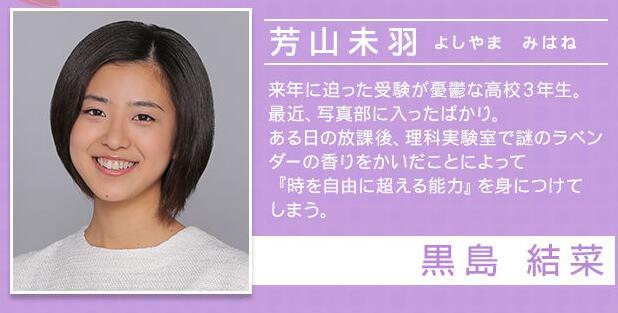 《穿越时空的少女》将改编成日剧_7月开播