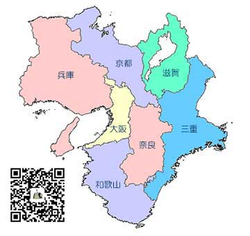 日本旅游攻略·初次游关西,你该这样玩--日本频道--网