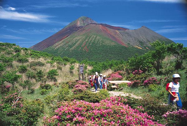 日本旅游秀色九州行鹿儿岛大全攻略的v秀色初步虐杀攻略原形天然图片