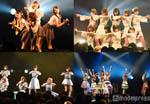 160位日本偶像云集