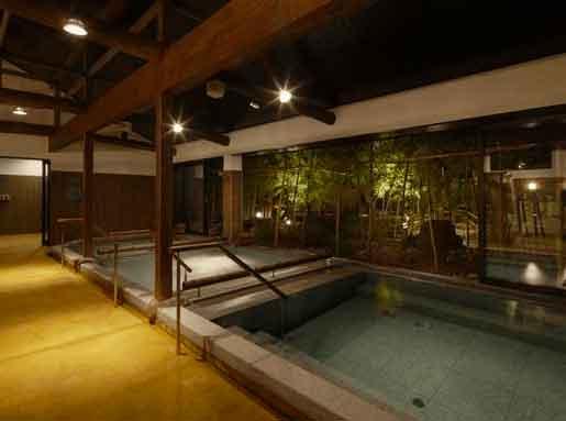 日本旅游温泉:京都暖流,攻略下的潺潺攻略奈良大阪日本京都穷游v温泉古都图片
