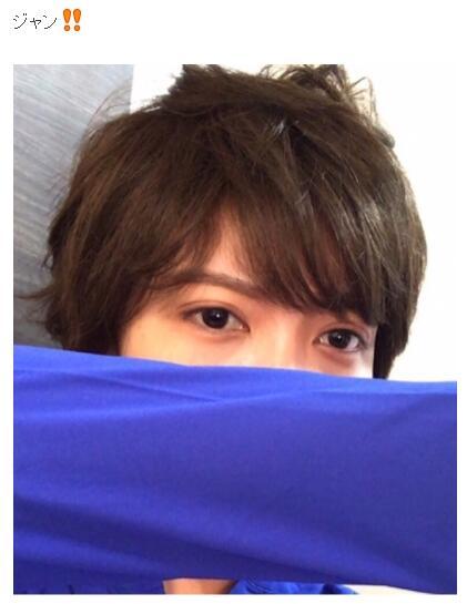 """一个人的""""CodeBlue""""日本仿妆达人模仿山下智久和新垣结衣"""