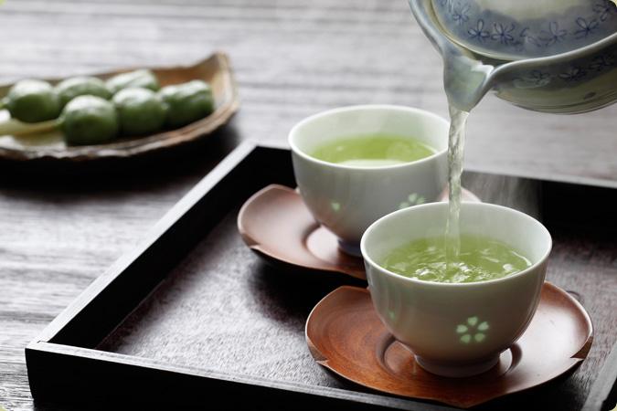 """绿茶红茶乌龙茶""""茶""""有关的日语说法都在这儿"""