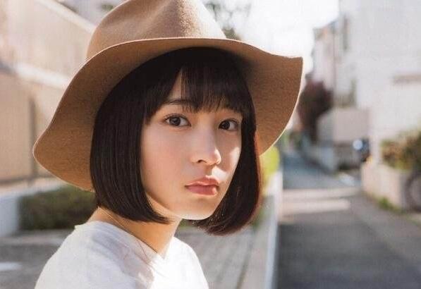 广濑铃将在《烟火》中翻唱松田圣子名曲