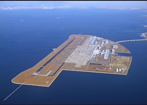 日本爱知县拟申请成立赌场综合度假区中部国际机场成理想备选地
