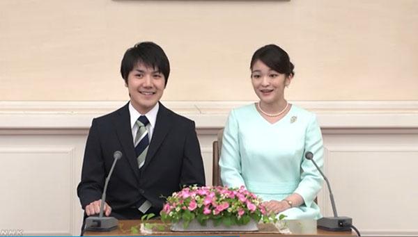 日本皇室的真子公主婚后可能会租房住