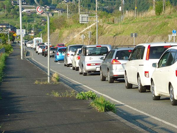 """日本拟利用""""ETC2.0""""和AI技术减少外国游客租车事故以及道路拥堵"""