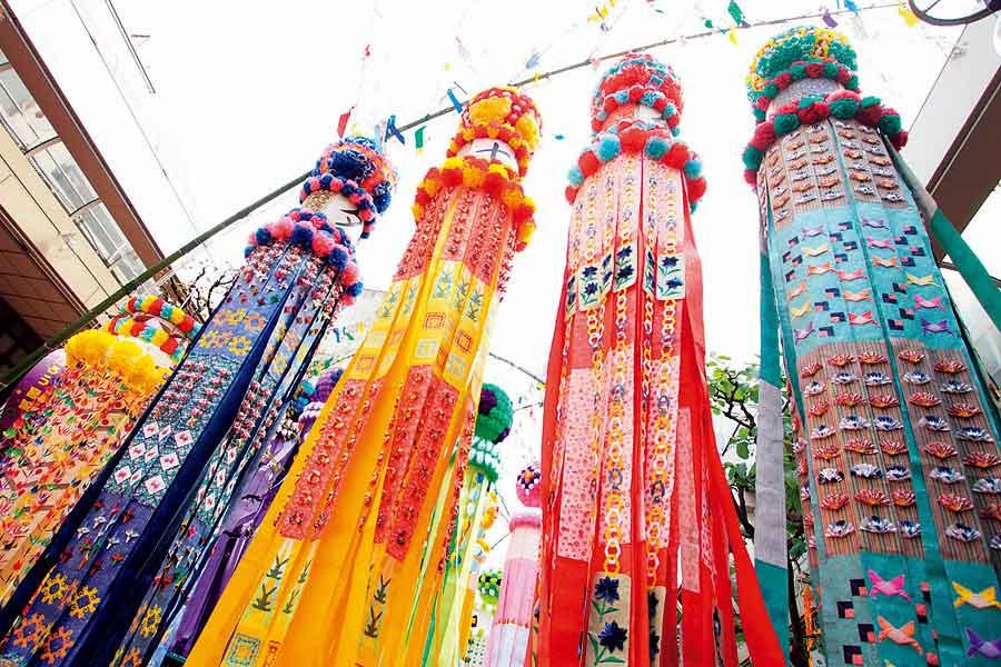 夏日祭成日本东北旅游支点之一 传统文化成入境游卖点