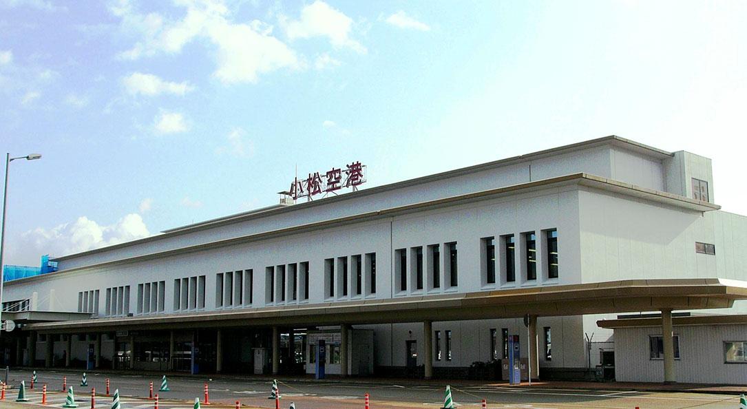 国泰港龙航空开通日本石川县小松-香港秋季包机航线