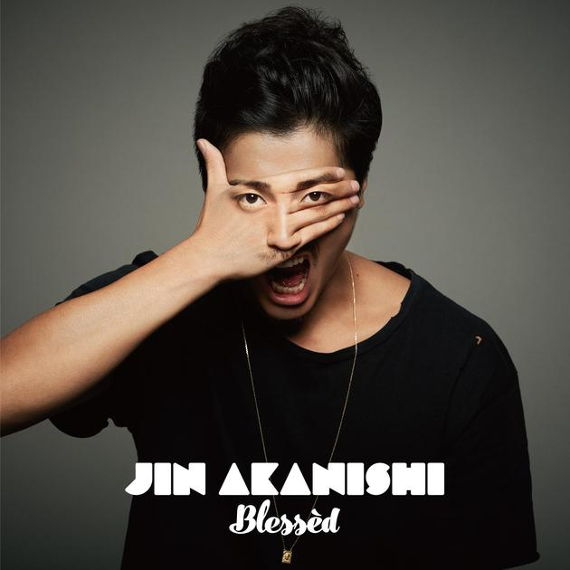 赤西仁与环球音乐开展合作 新专辑《Blessed》12月发行