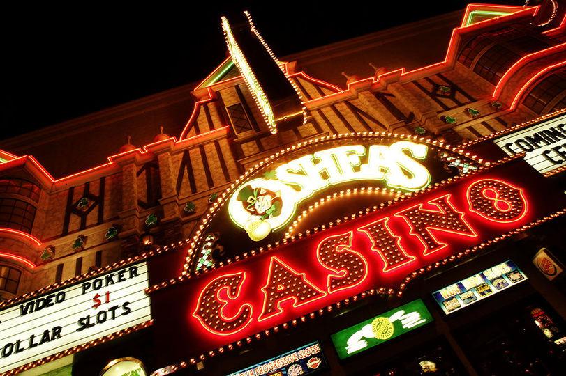 面对赌博业的解禁 谁会是日本博彩业第一个吃螃蟹的地方?