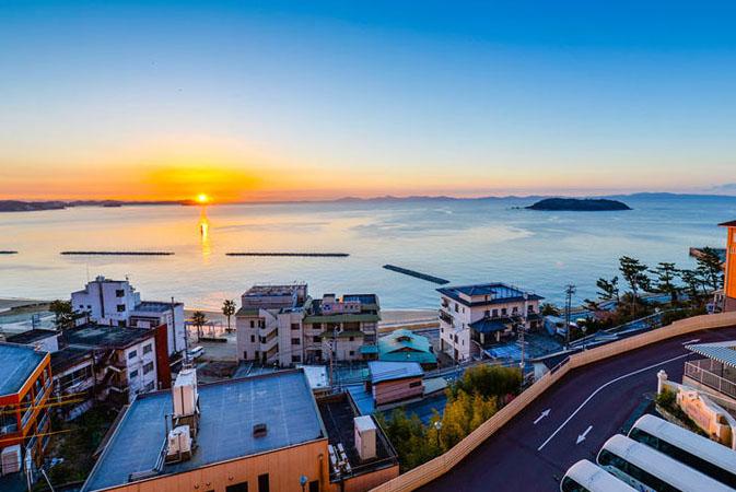 中国人游日本摄影大赛作品赏析