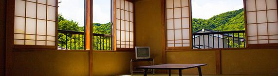 日本民宿一览
