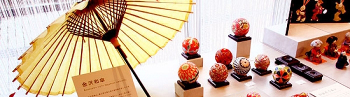 日本工艺品