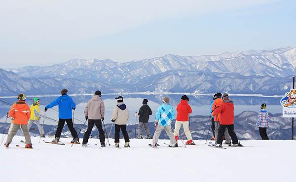 盘点日本东北知名滑雪场一句话点透它们的特巴中市普通高中2013零考试诊级图片