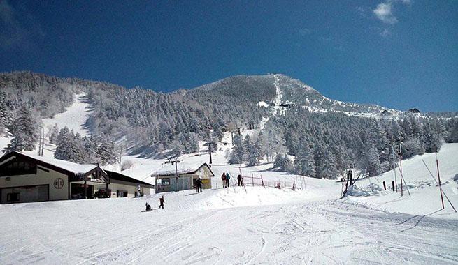 17/18雪季・日本滑雪场动态